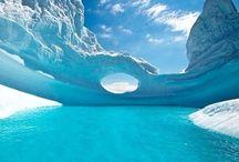 Antartide / Il continente gelato