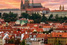 Praga /  La città più bella del mondo