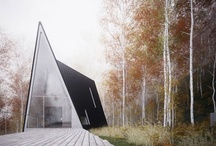 architecture / by PRODUCT BUREAU