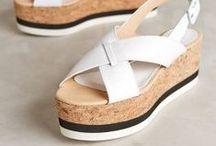 Shoes / by Sasha Grubor