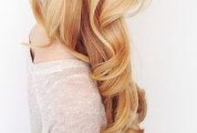 Hair & Makeup / by Nancy G