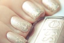 Pretty Nails / by Nancy G
