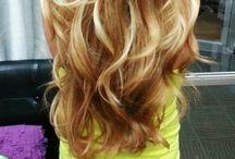 Hair / by Sara R