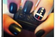 Nailsss!☮ / by Stacy Naughton