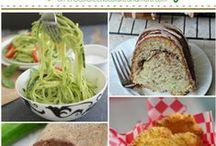 Recipes / by Diane Blanc