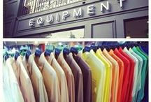 Clothing Pieces / by Sasha Grubor