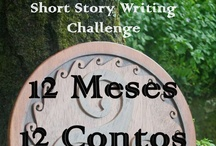 My Short Story Covers