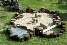 Waldorf: Outdoor Play / by Neen