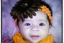 Baby Girl / by Kassondra Peterson
