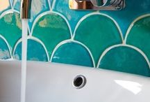 wash / photographic inspiration for bathrooms