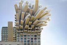 Buildings & Spaces