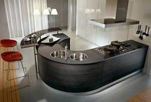 Kitchen / by Dezi