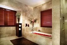 Bathroom / by Dezi