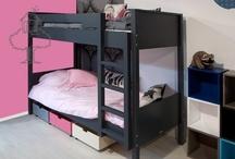 Kinderkamer / Ideeën voor de kinderkamer.