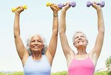Know Your Body / Facts and figures relating to health, with a focus on senior issues. #livewell