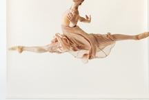 Dance Dance / by Jenny Jenkins