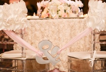 Wedding Planning / The job of an experienced wedding planner.