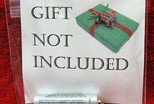 Gifts DIY