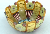 Creative Polymer Ideas  / Ideas for things to make other then jewelry with Polymer Clay / by Karen Bowen