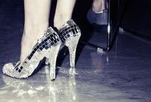 Sparkle & Shine / by Sasha Grubor