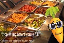 Jak jeść lepiej?...