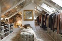 Closets and Storage