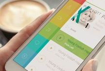 UX / UI / Examples of good User Experience and Interface design