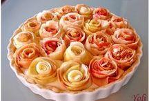 Desserts  / by Kassondra Peterson