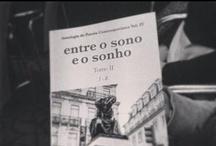 Entre o Sono e o Sonho vol.IV / Poetry Book/ Livro de Poesia - Poema: São Horas