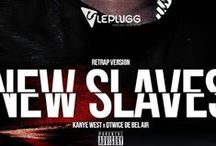 hOT NEW RAP TRACKS   / EVERYDAY OF THE WEEK NEW MUSIC WITH ONLY ONE CLICK ! / by WWW.LEPLUGG .COM