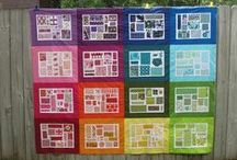 Quilting 2 / by Julie Eaves