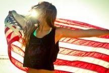 Fourth of July / by Sara R