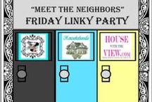 Linky parties