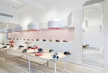 retail / by PRODUCT BUREAU