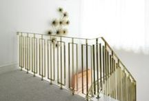 stairs / by PRODUCT BUREAU