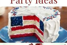 FoUrTh Of JuLy / by Laura Evans