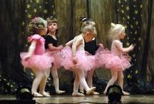 Dance / by Donna Stroud