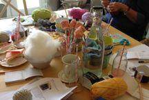 Crochet Workshops