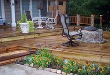 Home Improvements / Home Improvement Concepts