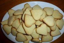 Les Recettes sucrées préférées de Manou / Mes péchés mignons !