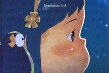 Voyage en littérature jeunesse / Quelques idées de lecture pour les 7-12 ans