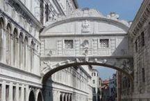 Voyage à Venise / Quelques photos de mon voyage à Venise