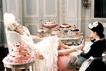 Let Them Eat Cake Bridal Shower