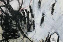 Malerei, Zeichnung