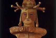 Alte Kulturen
