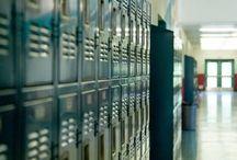 [aes] | High School