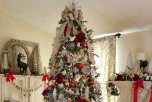 I love Christmas / by Kara Miller
