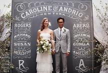 wedding lovelies / by Rebekah Covay