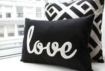 Pillow Talk! / by Cathy McGregor