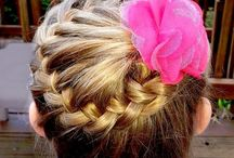 cute hair / by Kara Miller